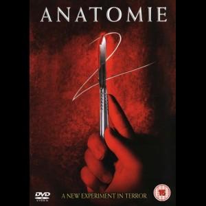 u4915 Anatomie 2 (UDEN COVER)