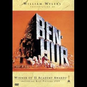 u10056 Ben-Hur (UDEN COVER)