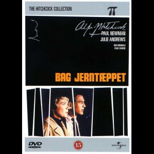 Bag Jerntæppet (1966) (Torn Curtain)