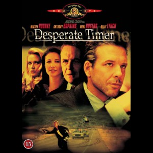 u14782 Desperate Timer (1990) (UDEN COVER)
