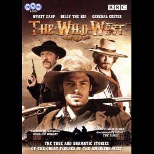 The Wild West - 3 disc