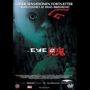 u4957 The Eye 2 (Den japanske original) (UDEN COVER)