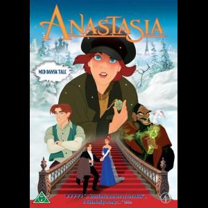 u14751 Anastasia (1997) (UDEN COVER)