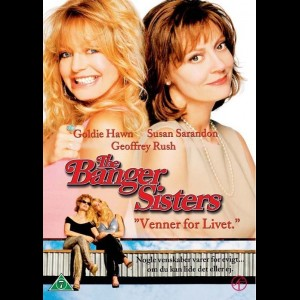 u7173 The Banger Sisters (UDEN COVER)
