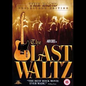 u4986 The Last Waltz (UDEN COVER)