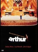 Arthur (1981) (Dudley Moore)