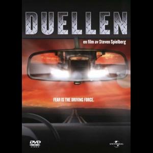 u13989 Duellen (Duel) (UDEN COVER)