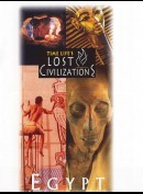 Time Lifes Lost Civilizations: Egypt