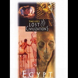 u5028 Time Lifes Lost Civilizations: Egypt (UDEN COVER)