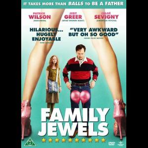u5034 Family Jewels (UDEN COVER)