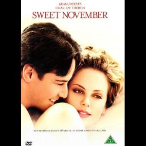 u7701 Sweet November (UDEN COVER)