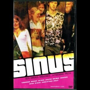 u5047 Sinus (UDEN COVER)