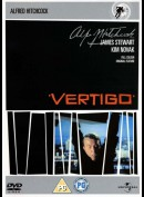 Vertigo - 2 disc