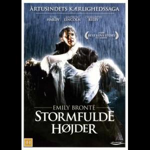 u12575 Stormfulde Højder (2009) (UDEN COVER)