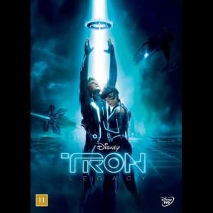 u13819 TRON: Legacy (UDEN COVER)