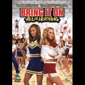 u5065 Bring It On: All Or Nothing (UDEN COVER)