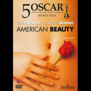 u13384 American Beauty (UDEN COVER)