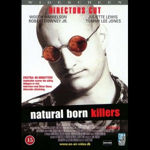 u5076 Natural Born Killers (UDEN COVER)