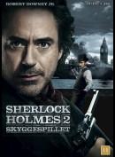 Sherlock Holmes 2: Skyggespillet