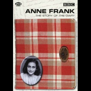 u10021 Anne Frank: The Story Of The Diary (UDEN COVER)