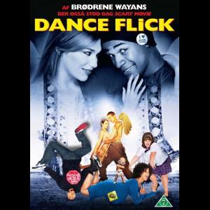 u5087 Dance Flick (UDEN COVER)