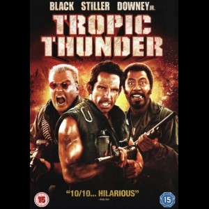 u5088 Tropic Thunder (UDEN COVER)