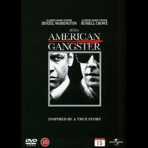 u9363 American Gangster (UDEN COVER)