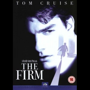 u13792 The Firm (Firmaets Mand) (UDEN COVER)