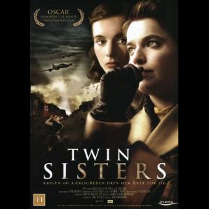 u16184 Twin Sisters (UDEN COVER)