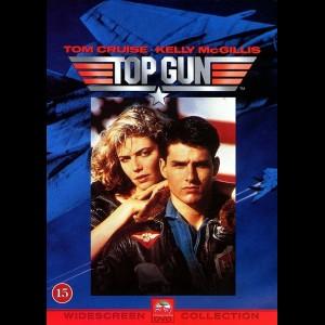 u14266 Top Gun (UDEN COVER)