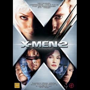 u5104 X-Men 2 (UDEN COVER)