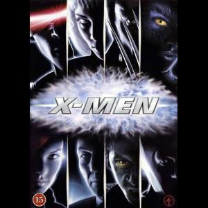 u5105 X-Men (UDEN COVER)
