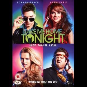 u15801 Take Me Home Tonight (UDEN COVER)
