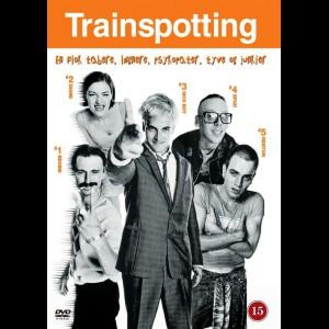 u9594 Trainspotting (UDEN COVER)