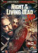 Night Of The Living Dead (3D) (Kun 1 stk. 3-D Briller)