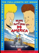 Beavis & Butt-head Do America