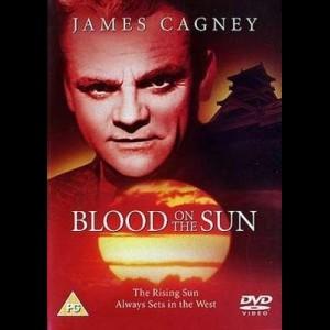 u5151 Blood On The Sun (UDEN COVER)