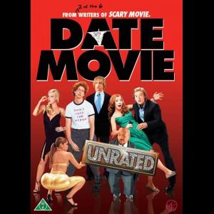 u5159 Date Movie (UDEN COVER)