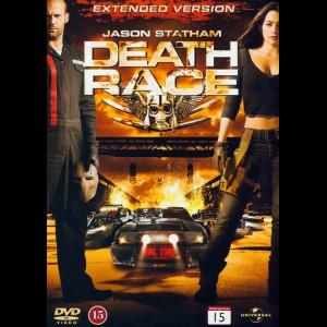 u15529 Death Race (UDEN COVER)