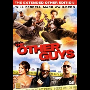 u5169 The Other Guys (UDEN COVER)