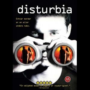 u5174 Disturbia (UDEN COVER)