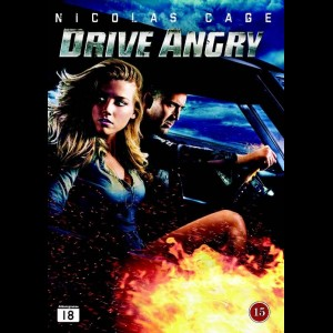 u13629 Drive Angry (UDEN COVER)
