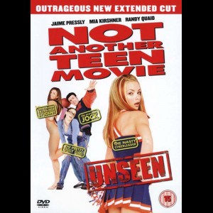 u5180 Not Another Teen Movie (UDEN COVER)