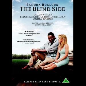 u9944 The Blind Side (UDEN COVER)