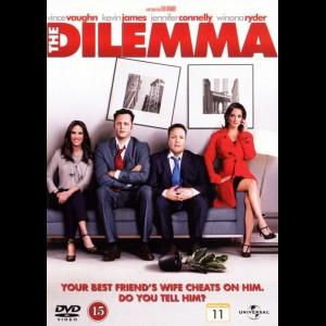 u9500 The Dilemma (2011) (UDEN COVER)