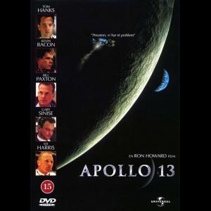 u6908 Apollo 13 (UDEN COVER)