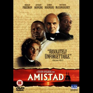u14496 Amistad (UDEN COVER)