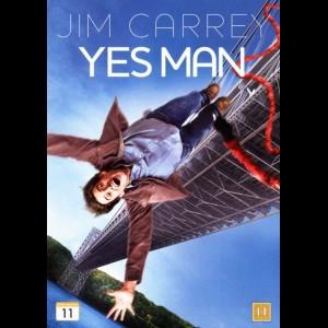 u13901 Yes Man (UDEN COVER)