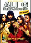 Ali G: InDaHouse