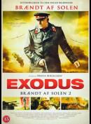 Exodus (Brændt af Solen 2)